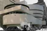 Guggenheim Museum!