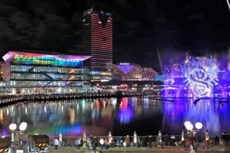 Darling Harbour lights 5 copy